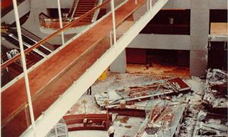 10 Grandes Obras De Ingeniería Que Terminaron En Catástrofe