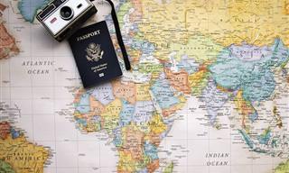 ¿Qué Hacer Si Te Enfermas Mientras Viajas?