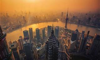 30 De Los Más Extraordinarios Paisajes Urbanos