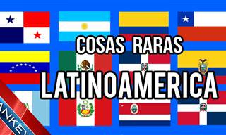 Cosas Extrañas Que Hacemos En Latinoamérica
