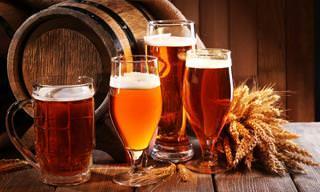¿Sabías Que Beber Cerveza Tiene Beneficios Para La Salud?
