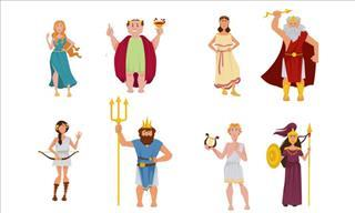 Test De Personalidad ¿Qué Dios Griego Eres?