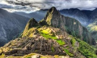 """Visita Con Todo-Mail La Ciudadela Inca """"Machu Picchu"""""""