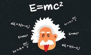 Chiste: El Doble De Einstein