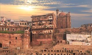 El Exotismo Del Norte De La India Te Seducirá