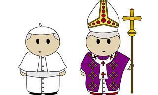 Chiste: Cuando El Papa Te Da Consejos