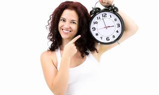 Consejos Para Sincronizar Tu Reloj Biológico Con Tu Rutina Diaria