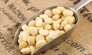 Los 7 Beneficios De Las Nueces De Macadamia