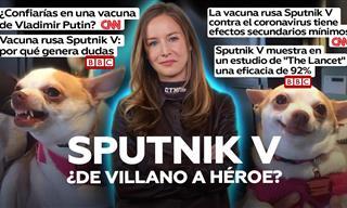 La Vacuna Sputnik V Es Mucho Más Eficaz De Lo Que Creíamos