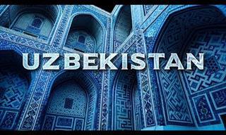 Disfruta Con Nosotros Un Recorrido Virtual Por Uzberkistan