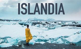 Un Espectacular Recorrido Por La Maravillosa Islandia