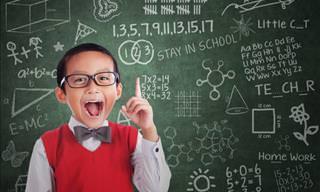 Test De Matemáticas Para Niños Que Los Adultos Han Fallado
