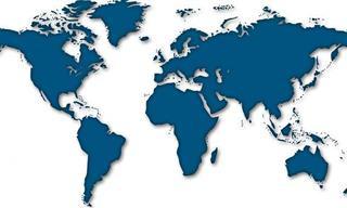 ¿Puedes Ubicar Correctamente a Estos 15 Países?