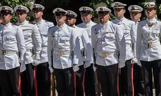Chiste Del Día: Chistes de Militares