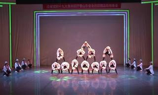 ¡Estos Acróbatas Chinos Son Increíbles!