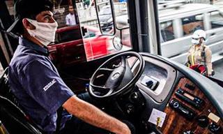 Las Nuevas Reglas Para El Transporte Público Después Del Covid-19