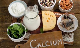 5 Nutrientes Que Faltan En Nuestra Dieta