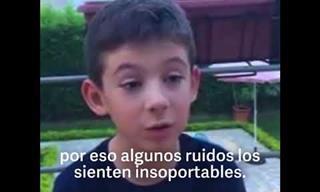 Niño De 9 Años Cuenta Qué Es El Síndrome De Asperger