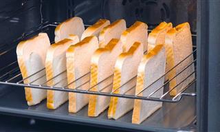 3 Recetas Para Preparar 12 Deliciosos Sándwiches De Una Sola Vez