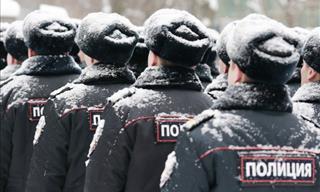 Chiste: Cómo Asustar a Los Rusos