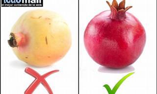 Aprende a Reconocer La Madurez De Las Frutas