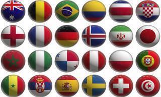 Test: ¿Qué Países Están En Primer Lugar?