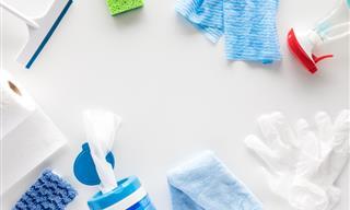 3 Recetas De Toallitas Desinfectantes Para Hacer En Casa