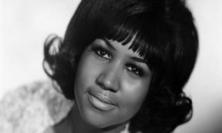 Reina Del Soul: Celebra La música De Aretha Franklin