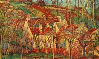 Camille Pissarro, Un Artista Impresionista Verdaderamente Influyente