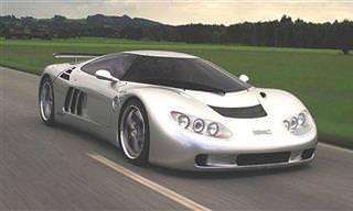 11 Asombrosos Super Autos Alemanes Deportivos Fabricados