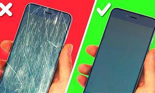 8 Consejos De Limpieza Para Arreglar Tu Teléfono Móvil