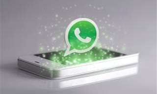 7 Aplicaciones Para Sacarle Todo El Partido a WhatsApp