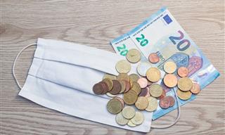 El Dinero Es Uno De Los Mayores Portadores De Gérmenes