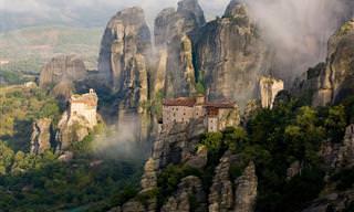 10 De Los Lugares Más Maravillosos Del Mundo