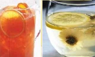 Tips Refrescantes: Deléitate Con Un Té Frío