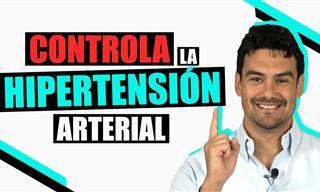 Controla La Presión Alta  (Hipertensión Arterial)