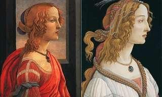 El Deslumbrante Arte De Botticelli