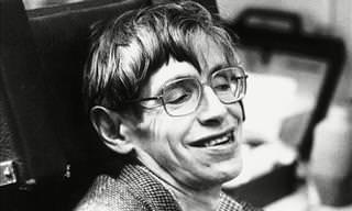 Recordando La Vida De Stephen Hawking