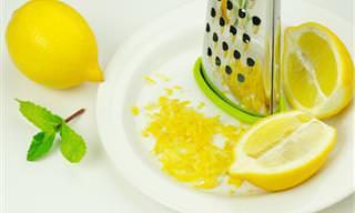Colección Posts: Todas Las Ventajas y Usos De Un Simple Limón