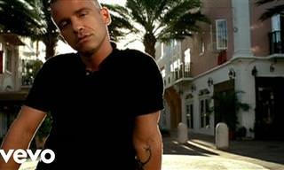 """Ramazzotti y Ricky Martin a Dúo En """"No Estamos Solos"""""""
