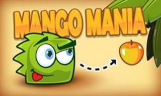 Juego: Mango Mania