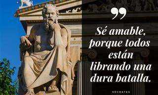 16 Perlas De La Sabiduría De Sócrates
