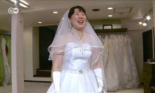 En Japón Las Mujeres Solteras Se Casan Con Ellas Mismas