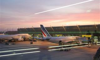 Organiza Tu Viaje a Francia Con Estas Recomendaciones
