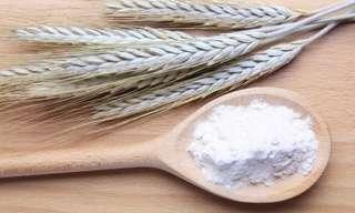 Alivia Tu Estomago Con Bicarbonato de Sodio