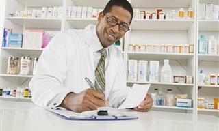 Chiste: ¿Te Sabes El Chiste De La Farmacia Brasileña?