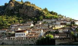 ¡Albania, Como Nunca Antes La Viste!