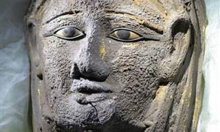 10 Descubrimientos Arqueológicos Recientes Que Cambian La Historia