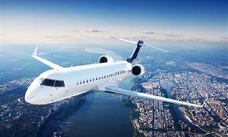 10 Comidas Que No Debemos Comer En Un Avión