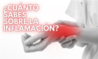 ¿Cuánto Sabes Sobre La Inflamación?